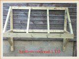 Wooden Door Canopy - UK deals for Timber Canopies