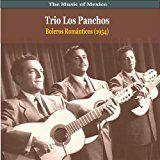 awesome LATIN MUSIC - Album - $8.99 - The Music of Mexico / Trio Los Panchos / Boleros Romanticos (1954)