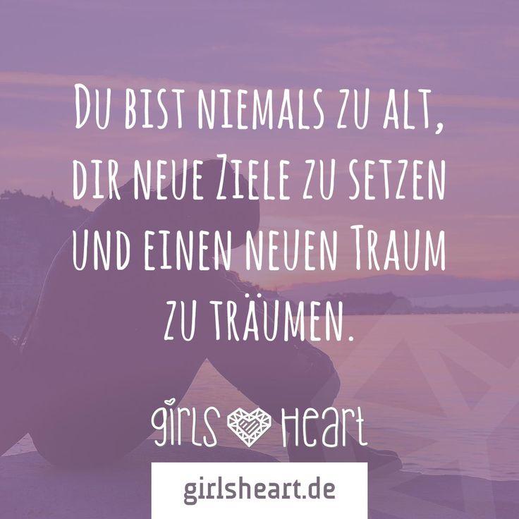 Mehr Sprüche Auf: Www.girlsheart.de # Taum #