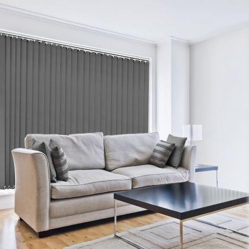 17 best ideas about grey blinds on pinterest grey roman. Black Bedroom Furniture Sets. Home Design Ideas