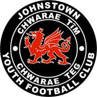 JOHNSTOWN YOUTH football club  - wales