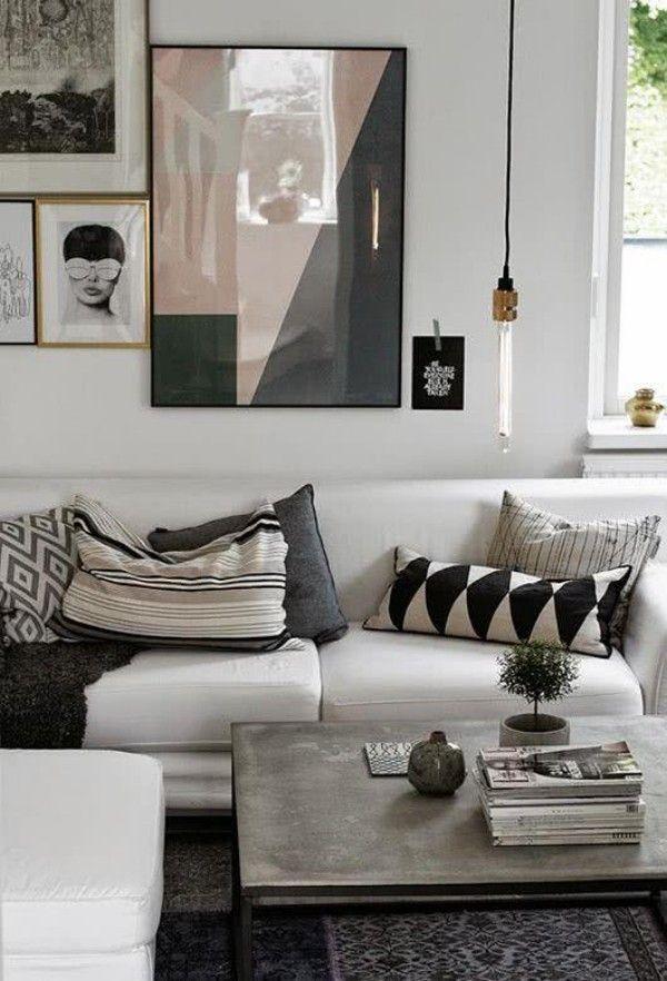 40 Sehr Aktuelle Ideen Fur Ihre Wohnzimmertisch Und Wohnzimmertisch Deko Schoner Wohnen Wohnzimmer Wohnzimmer Einrichten Und Wohnzimmer Design