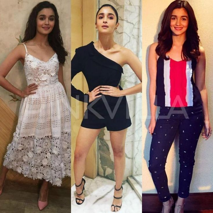 Style File: Alia Bhatt's Dear Zindagi promotion looks are drool worthy!