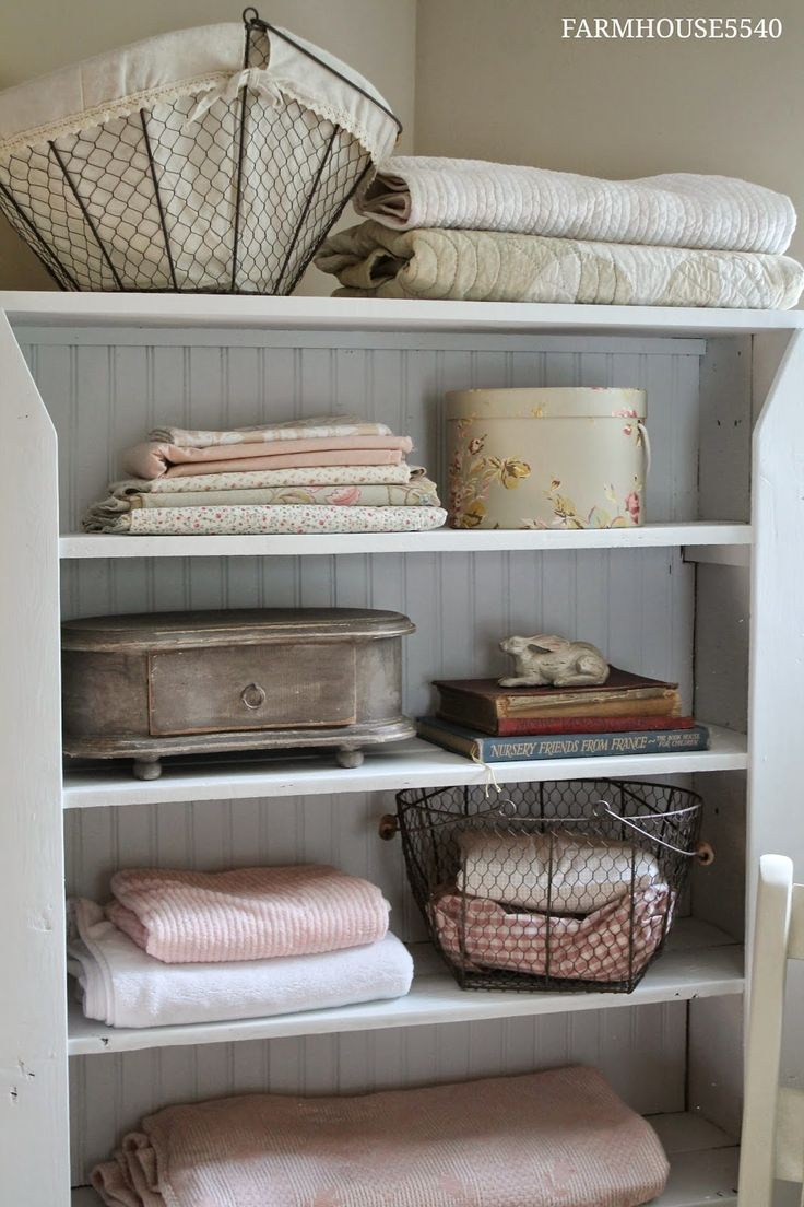FARMHOUSE Baby's Room