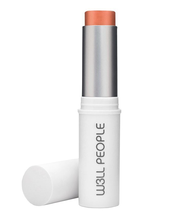 Universalist Multi-Stick by W3LL PEOPLE deze blush gebruiken veel make up artists op de rode loper bij de celebs! Mooie blush dat er uitziet als huid! => pixiwoo