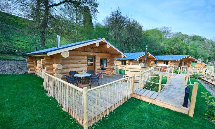 Shropshire Luxury Lodges & Log Cabins