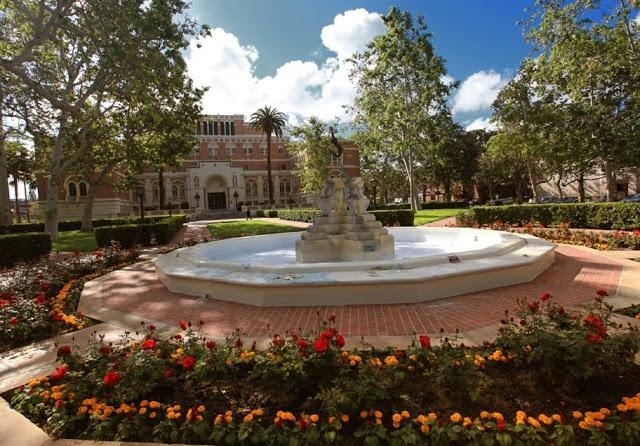 University of Southern California : Los Angeles, California