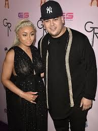 Owojela's Blog-Latest Naija News and Gist : Rob Kardashian shares N@ked photos of Blac Chyna s...