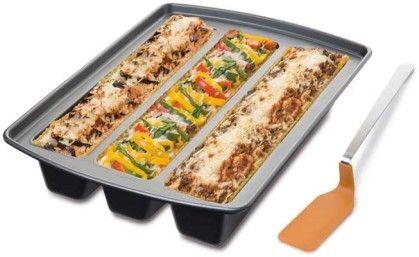 GIF moule lasagne