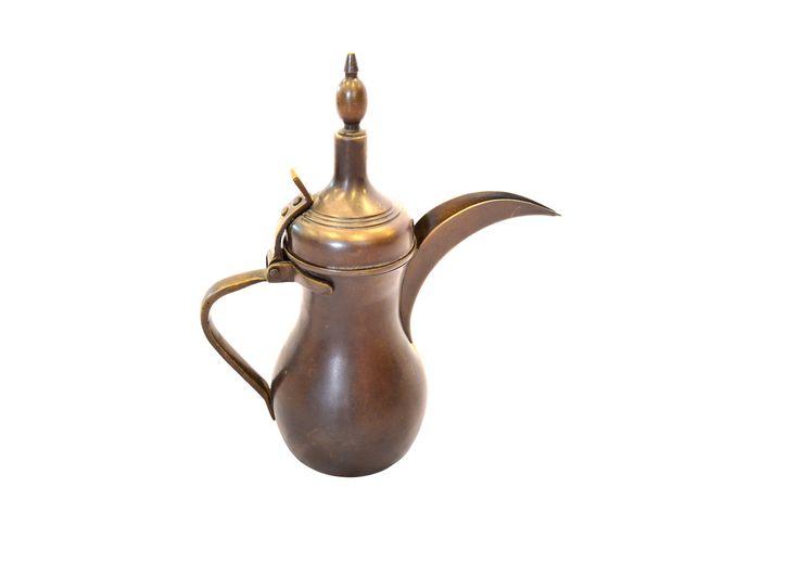 Teapot - Medium. Vintage display artefact.