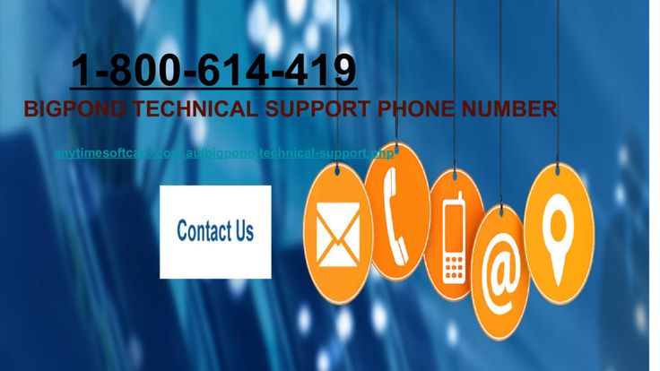 To prevent mail sending errors, get support at toll-free no. 1-800-614-419 according to your requirement. You will find excellent services for all mails issues at #Bigpond_Email_Helpline_Number.