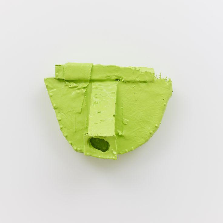 pneumatic greenface (village idiot) | daniel boccato