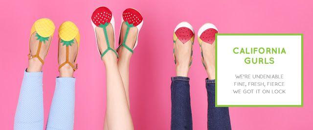 Galaksi Pungky: Rekomendasi Toko Sepatu Wanita Ukuran Besar