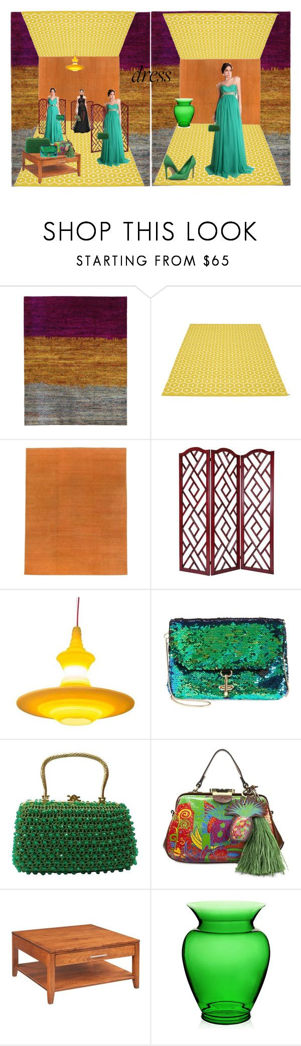 """""""EXTRAÑA ELEGANCIA"""" by abaloriosestilos on Polyvore featuring moda, Pappelina, Innermost, Georges Hobeika, Deux Lux, Patricia Nash, DutchCrafters, Nine West y Kartell"""