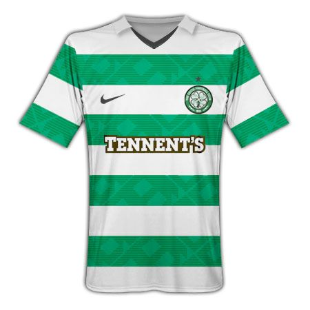 Celtic FC fans call for an end to Tennent's sponsorship