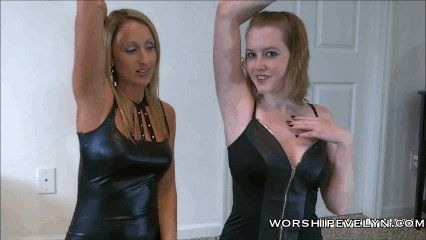 "Evelyn Milano on Twitter: ""NEW CLIP: Double Pit Overload #ARMPITS #ARMPITFETISH #ARMPITWORSHIP https://t.co/A9C2t2N67k #clips4sale https://t.co/dHYVpidfJy"""