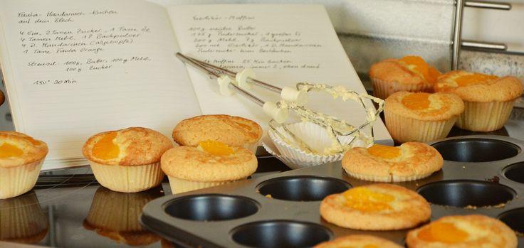 cupcakes receta básica