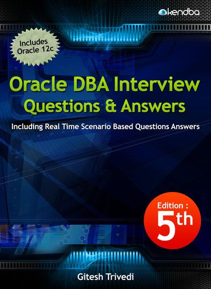 The 25+ best Oracle dba ideas on Pinterest Oracle 12c, Oracle - interview questions for servers