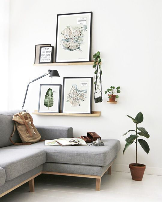 The Intentional Apartment 6 Home Essentials Every Guy Should Own Room And Closet Ideas Pinterest Living Decor Designs Small
