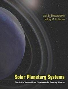 Solar Planetary Systems Stardust to Terrestrial and Extraterrestrial Planetary Sciences free download by Asit B. Bhattacharya Jeffrey M. Lichtman ISBN: 9781498762069 with BooksBob. Fast and free eBooks download.  The post Solar Planetary Systems Stardust to Terrestrial and Extraterrestrial Planetary Sciences Free Download appeared first on Booksbob.com.
