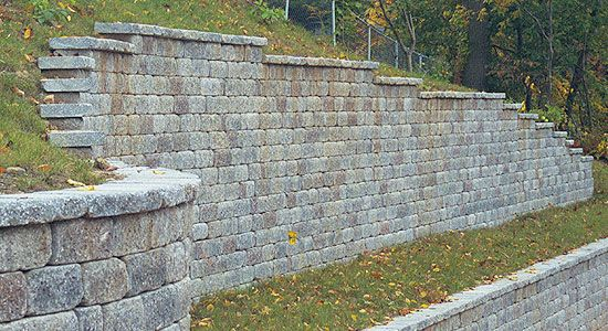 98 best retaining walls images on pinterest