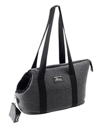 Carrier Carrier Kapstadt Pet Carrier - Carriers - Luxury Carriers Posh Puppy Boutique