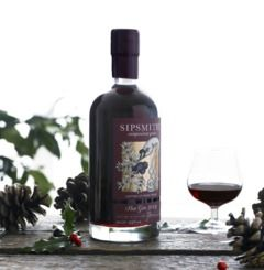 How to make the perfect sloe gin - this is the recipe I will be using this year