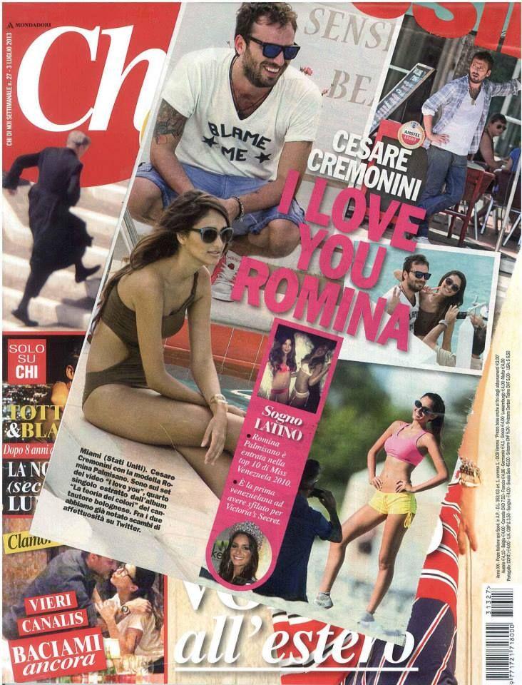 """Miami (Florida) le Akkua R'Evolution sul set del video di Cesare cremonini """"I love you"""" Chi_Luglio2013  www.akkuaworld.com"""