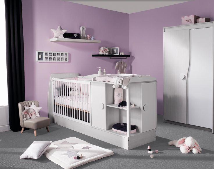 Les 128 meilleures images du tableau Chambre bébé sur Pinterest ...