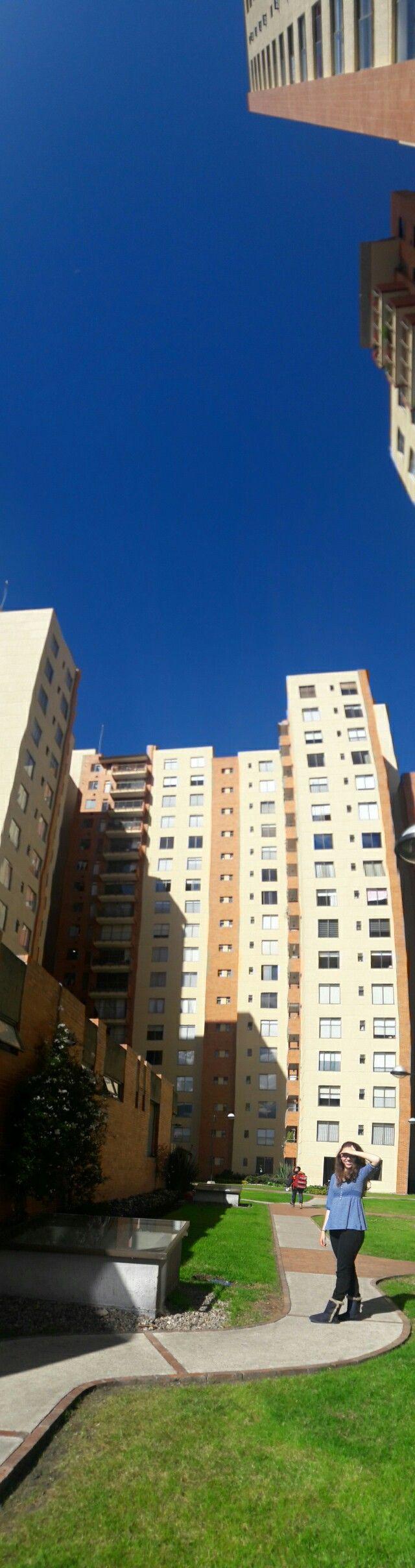 Construcciones en Bogotá, Colombia 🇨🇴