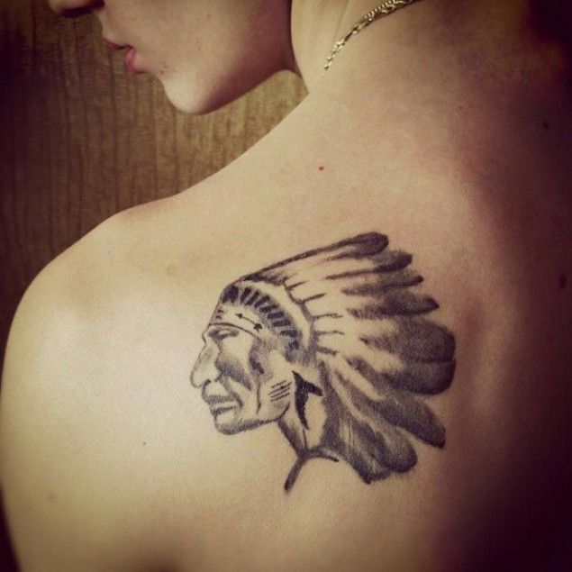 Simboli indiani per splendidi #tatuaggi ideali sia per lei che per lui (FOTO)