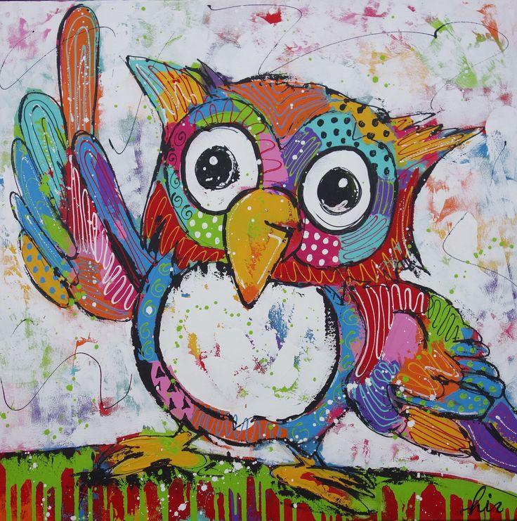 hallo www.vrolijkschilderij.nl