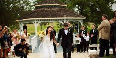 The Landing & Gazebo at Myers Park & Event Center Weddings - Price out and compare wedding costs for wedding ceremony and reception venues in McKinney, TX