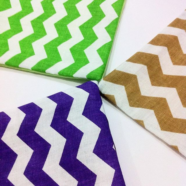 Chevron Series new colors  Purple Baby brown and Green  #cushion #cushioncover #pillow #pillowcover #pillowcase #bantal #sarungbantal #bantalkursi #bantalhias #sofa #home #interior #homeinterior #interiordesign #homemade #handmade #homedecor #homeliving #design #kado #rumah #dekorasi #dekorasirumah #shabbychic #jualbantal #jualsarungbantal #etnic #katun #localbrand by san.goods
