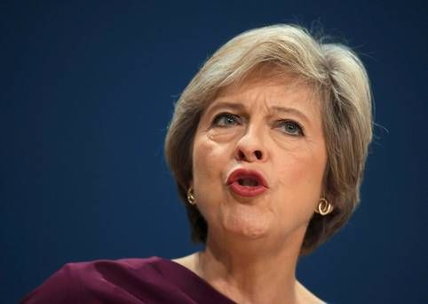 Friday's sterling 'flash crash' marks an end to the Brexit phoney war - Irish Independent