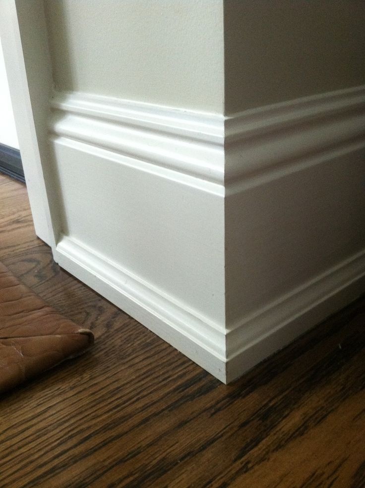 Create Live Design Things I M Loving Baseboard Trim