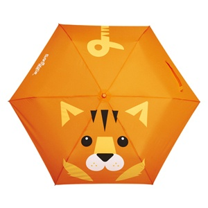 orange zoo brolly