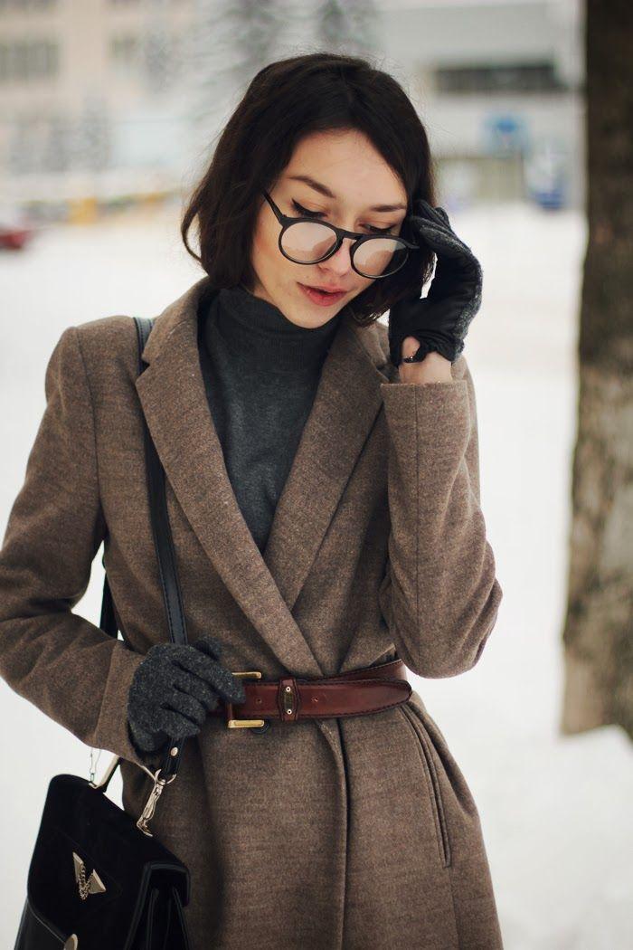Winter sophistication