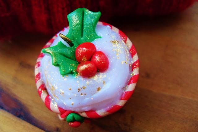 WitchCraft In Progress: Christmas Ornaments 2013 / Χριστουγεννιατικα Στολιδια 2013!!
