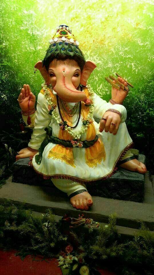 Jay Shri Ganesh