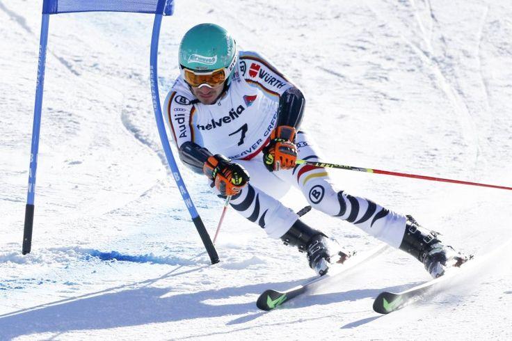 Skirennfahrer Neureuther: Vierter Platz im WM-Riesenslalom -  Ski-WM: Neureuther verpasst Medaille knapp http://www.spiegel.de/sport/wintersport/ski-wm-felix-neureuther-verpasst-medaille-im-riesenslalom-a-1018466.html