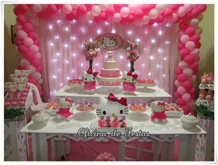 627 best complete table decoration images on Pinterest Birthday