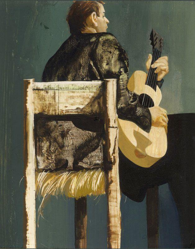 """Ferenc Pinter - copertina de """"Il compagno"""" - Langhe.net"""