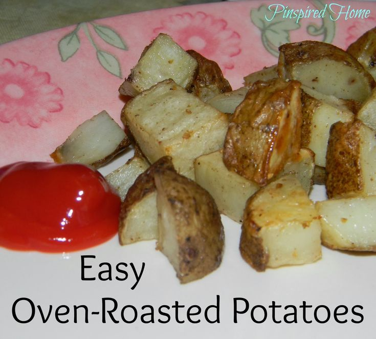 Easy Way To Cook Roasted Red Potatoes: 117 Best Ideas About Recipes: Sides & Appetizers On
