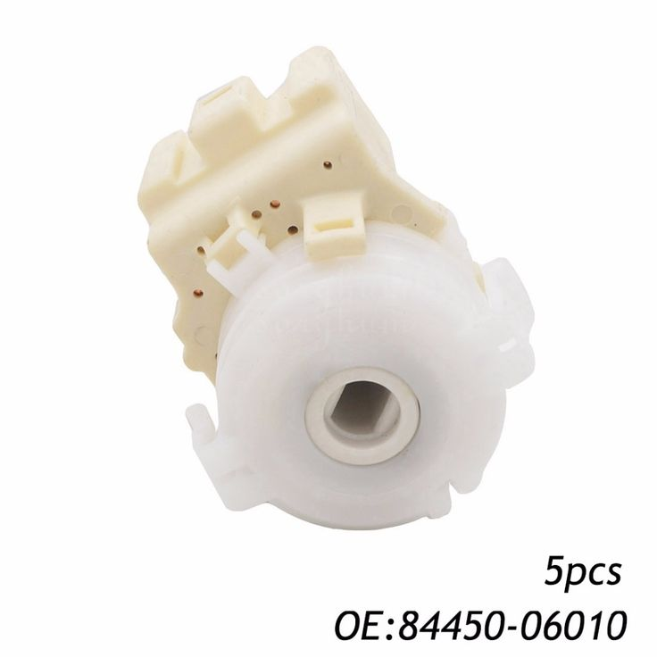 54.16$  Buy here - http://alint4.shopchina.info/1/go.php?t=32812834217 - 5PCS For Toyota Tacoma Tundra Yaris Camry Sequoia Highlander Scion TC XD Ignition Switch 84450-06010 84450-71010   #SHOPPING