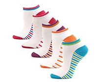 Maya Hosiery is an eminent manufacturer, exporter and supplier of various types of socks such as cotton socks, designer socks, terry socks, ankle socks, towel socks, woollen socks; for every member of the family.