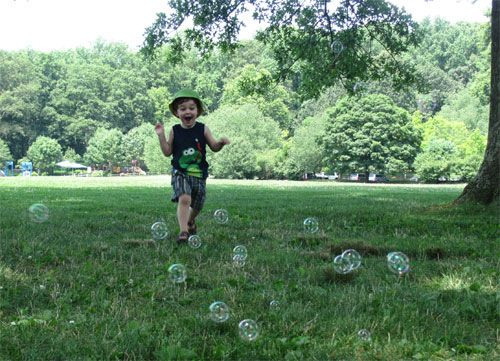 Summer Fun Photo Contest :: Contests & Giveaways :: PARENTGUIDE News