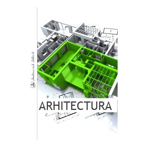 Arhitectură - Urbanism