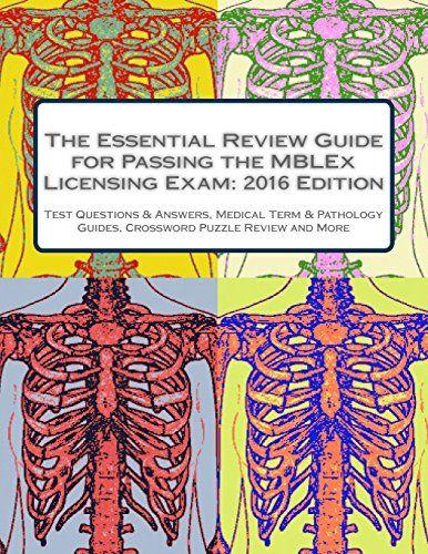 massage therapy study guide pdf