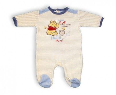 Pyjama 3 mois - vêtements enfant pas cher